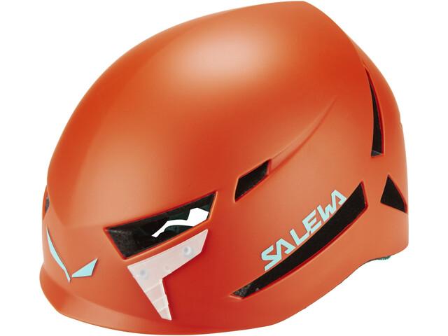Salewa Vega Helmet red